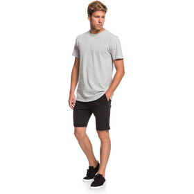 Quiksilver Krandy Stretch Wandelshorts Heren, black